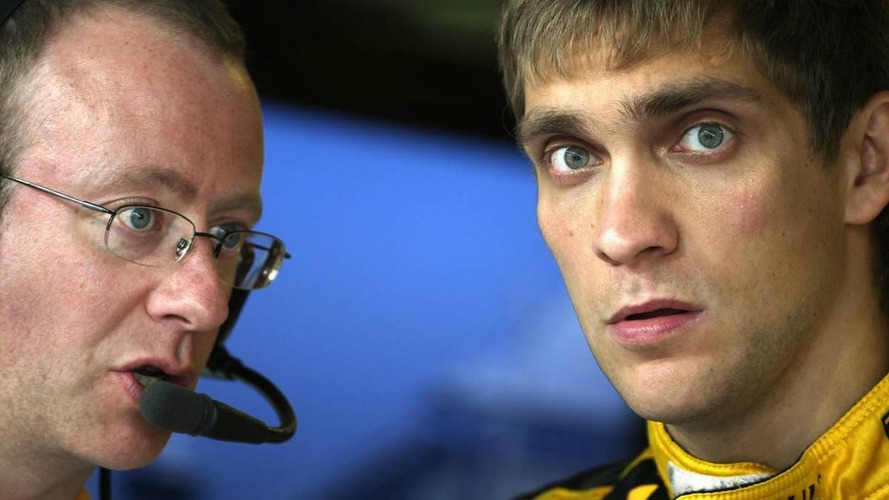 Petrov to announce 2011-2012 plans on Wednesday