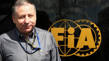 FIA cannot guarantee Spa's F1 race - Todt
