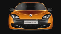 Renault Sport teases quicker Megane RS [video]