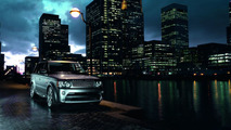 Land Rover Developing 100g/km Range Rover Sport Hybrid