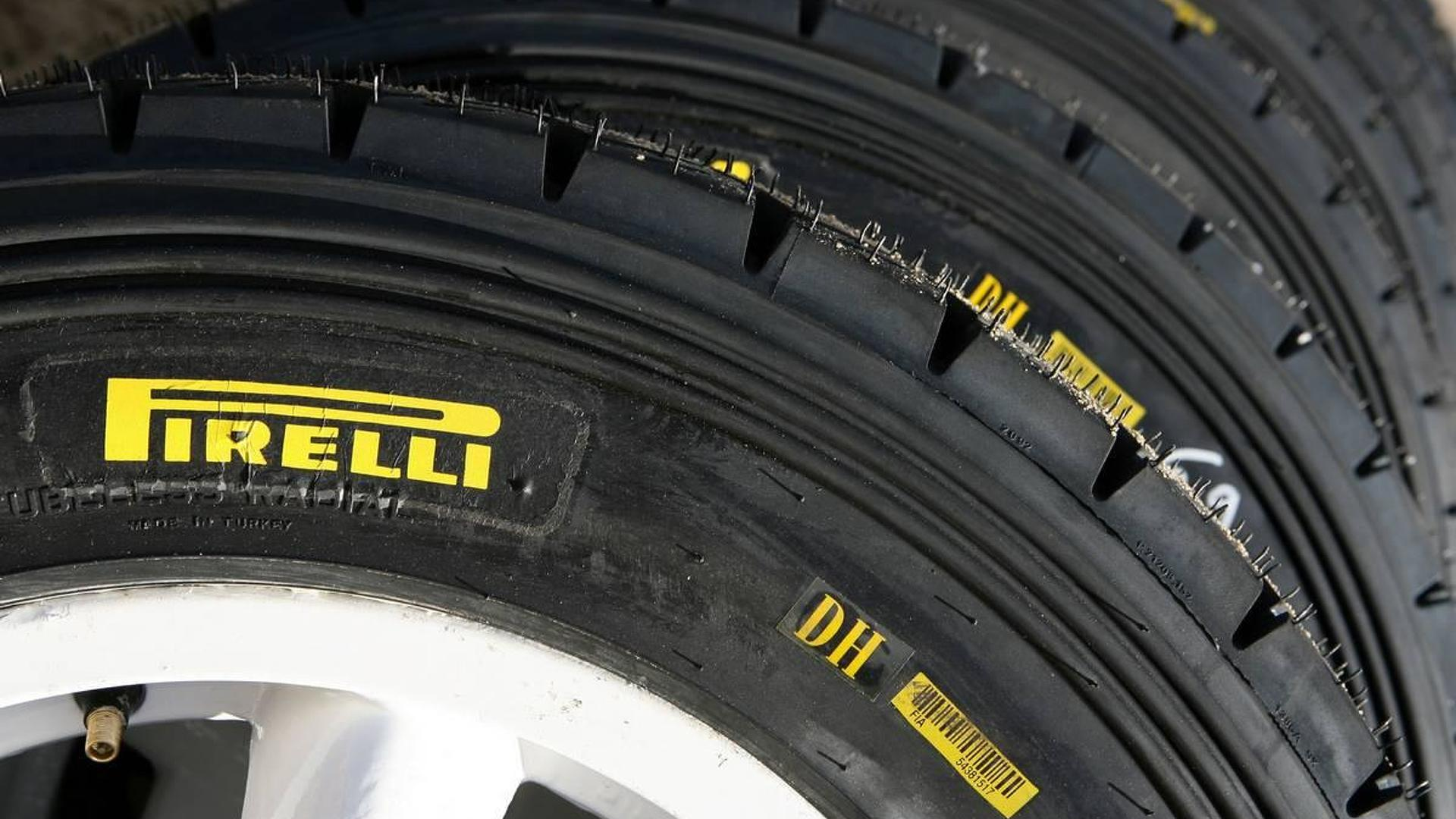 Tyre deal for Pirelli to get green light on Wednesday