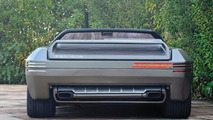 Six Bertone concept cars go to auction by rule of bankruptcy judge