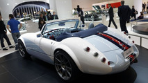 Wiesmann MF3 Roadster Final Edition - 16.9.2011