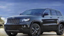 Stealthy Jeep Grand Cherokee special edition name contest announced