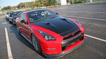 Switzer R1KX GT-R Red Katana