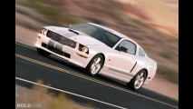 Ford Mustang Shelby GT