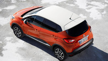 Renault Captur production version