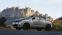 2013 U.S.-spec Nissan Juke Nismo showcased in Chicago