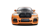 Hamann Tycoon II M introduced, based on the BMW X6 M