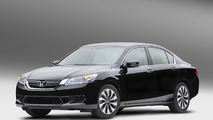 2014 Honda Accord Hybrid pricing announced (US)