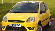Ford Fiesta Zetec S Chequered Flag Edition Revealed