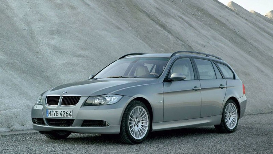 New BMW 3 Series Touring  - In Depth