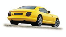 TVR Cerbera 4.5 to Make a One-Off Come-Back