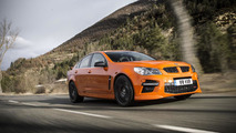 Vauxhall VXR8 GTS gets priced & detailed