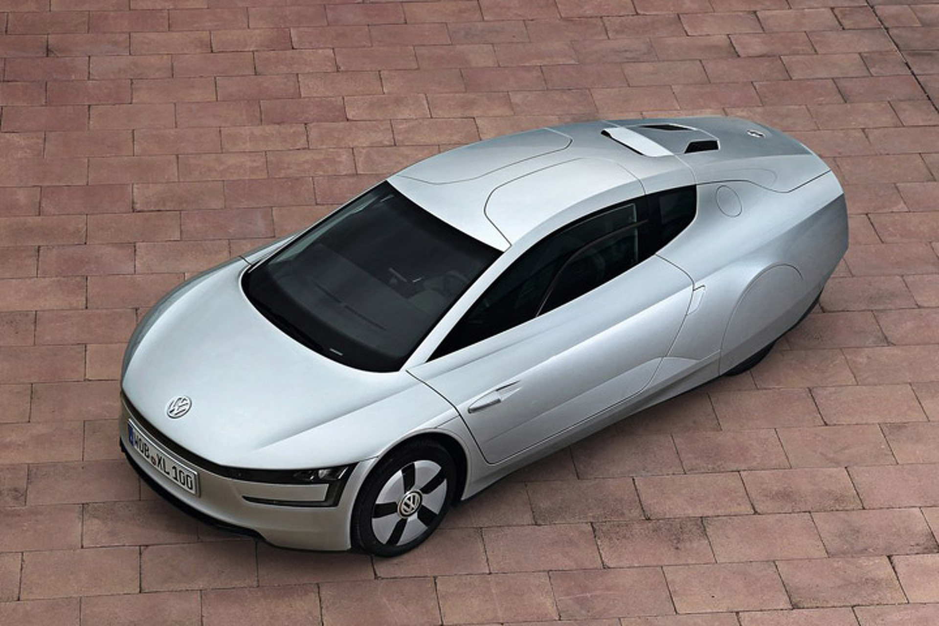 An Electric Sports Car Can Save Volkswagen's Reputation