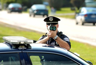 The Most Egregious States For Speeding Tickets In The US