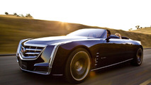 Cadillac flagship concept coming early next year - report