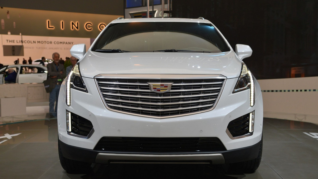 2017 cadillac xt5 priced from 38 995 photo gallery. Black Bedroom Furniture Sets. Home Design Ideas