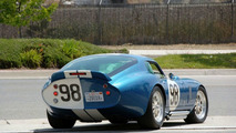 Carroll Shelby & Superformance Shelby Daytona Cobra Coupe