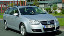 New Volkswagen Golf Variant