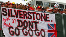 No taxpayer funds for British GP - minister