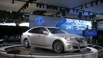 Hyundai Equus Luxury Flagship Planned for U.S. Entry - report