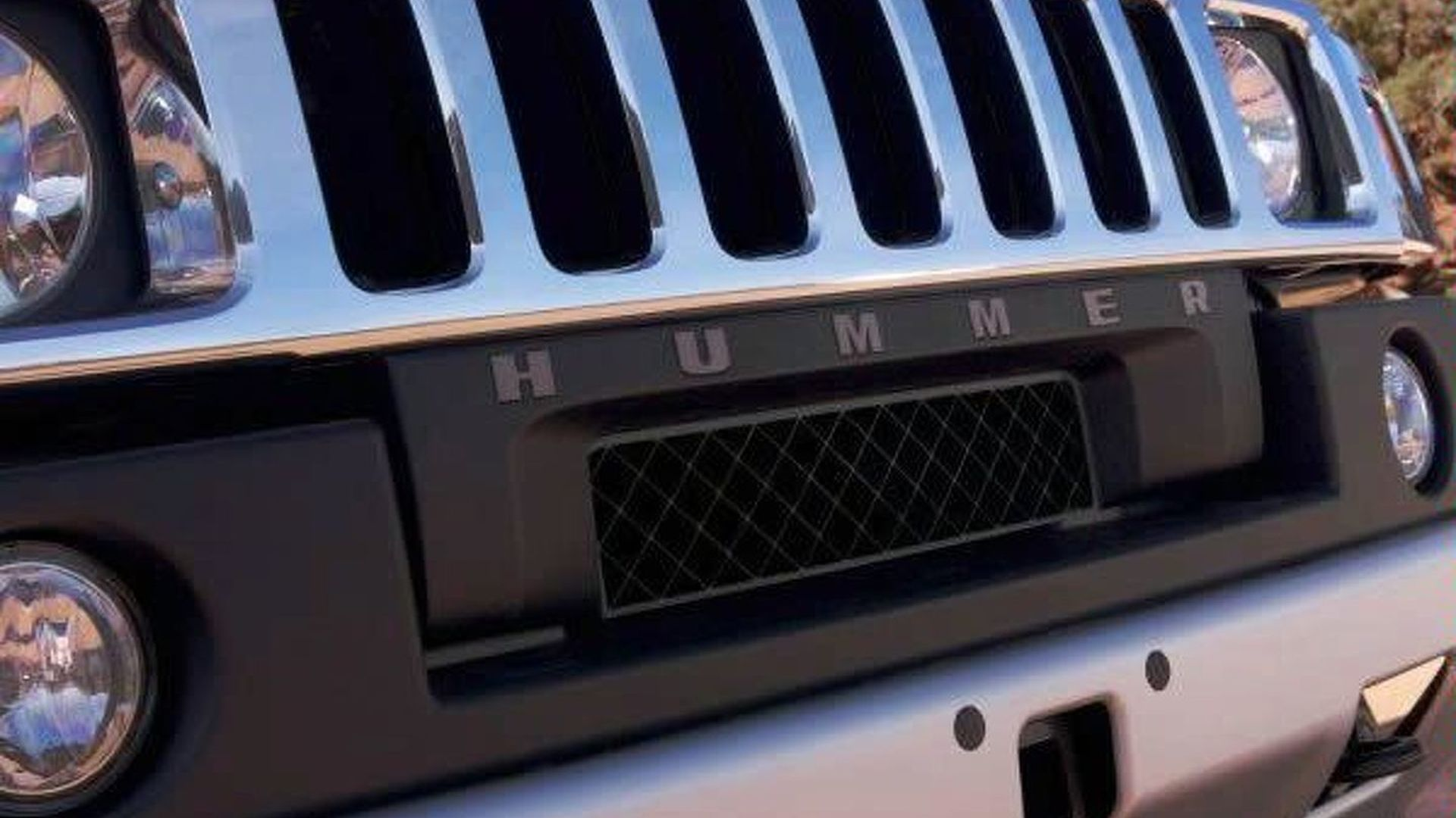 GM Announce Preliminary Agreement To Sell HUMMER to Mystery Buyer
