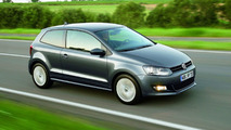 VW Polo 3-door Initial Details and Photos Revealed - Prior to Frankfurt Debut