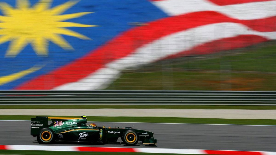 Fauzy to drive four more practices in 2010