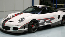 First Image of 1120hp 9ff GT9-R hits the Web