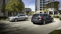 Subaru developing a new global platform, will offer a plug-in hybrid - report