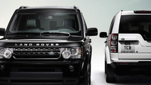 Land Rover Discovery 4 Landmark special edition - 11.22.2010