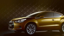Citroen DS High Rider Concept First Details and Photos Released