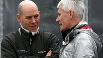 Willis attends Jerez test, linked with Campos/Dallara