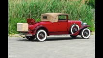 LaSalle Convertible Coupe by Fisher