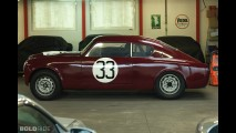 Lancia B20 GT Works Racing Car