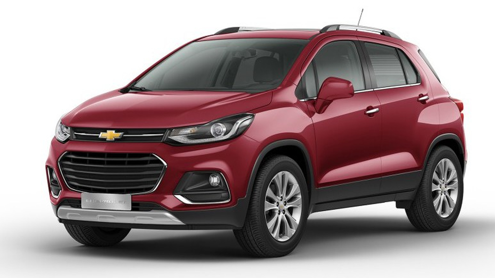 2017 tracker suv chevrolet autos post. Black Bedroom Furniture Sets. Home Design Ideas