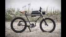 Own This Handsome E-Bike Inspired by a Ducati Scrambler