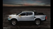 Chevrolet Colorado Rally Concept