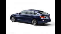 BMW 5-Series xDrive Gran Turismo