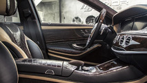 Mercedes-Benz S-Class by Prior Design