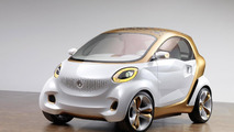 Smart ForVision concept revealed [video]