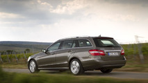 Mercedes E-Class gains new engines