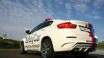 BMW X6 M to Make Safety Car Debut at Qatar MotoGP