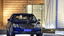 2011 Maybach facelift 22.04.2010