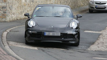 Porsche 911/998 Newest Spy Photos
