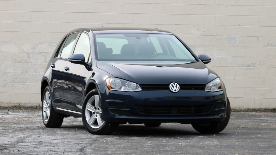 2017 volkswagen golf review wolfsburg in cheap clothing. Black Bedroom Furniture Sets. Home Design Ideas