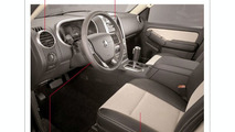 Mercury Mountaineer Starts at $29,795