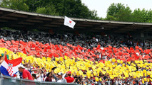 German fans could lose free TV coverage - report