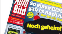 Auto Bild September 2012 Cover 13.9.2012